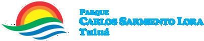 Parque Sarmiento Lora Logo